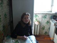Наталья Останина, 7 февраля , Одесса, id89434928