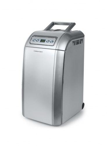 COOLFORT СF-0118 Сумка-холодильник (SR cерябр,объем 18л)