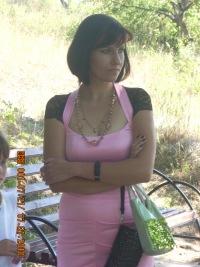 Валентина Марцінюк, 9 февраля 1990, Тернополь, id111002807