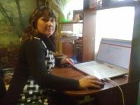 Екатерина Романова, 16 декабря 1995, Солигалич, id150558409