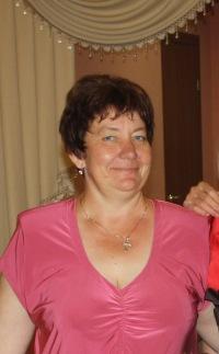 Валентина Гаршина