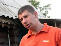 Сергей Доброрез, 31 мая , Тольятти, id158492897