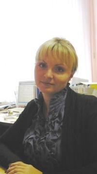 Юлия Шанаурова, 19 ноября 1978, Тобольск, id165333427