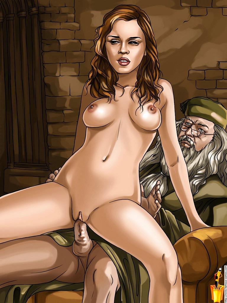 Гермиона грейнджер порно фото онлайн фото 266-935