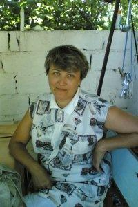 Анжелика Сюсева, 21 марта 1995, Москва, id112473325