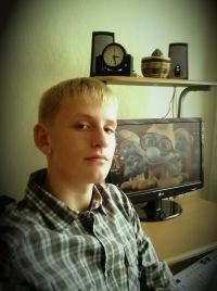 Иван Прищеп, 22 марта 1997, Волгоград, id132227782