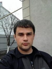 Михаил Орешников, 16 сентября 1984, Нижневартовск, id137117721