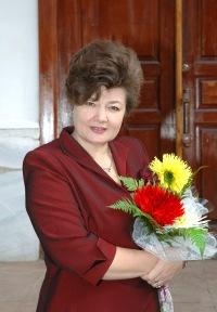 Лилия Валиева, 12 июля 1960, Стерлитамак, id151128107