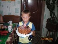 Илья Пасинов, 4 августа , Тверь, id167910268