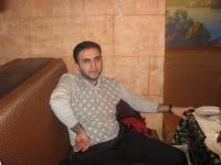 Арам Кюрегян, Арташат