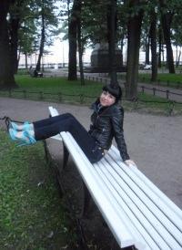 Елена Алиева, 26 февраля , Санкт-Петербург, id46806706