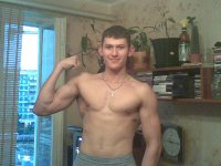 Ivan Tixonov, 31 марта , Нижний Новгород, id70283364