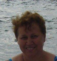 Лидия Деревянкина, 24 мая 1998, Белгород, id90950066