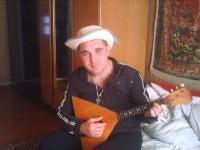 Игорь Шувалов, 9 июня 1984, Москва, id10756917