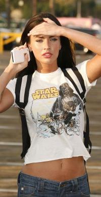 Megan Fox, 16 мая 1986, Москва, id114326155