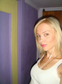 Даша Черногор