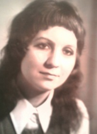Ирина Кухарева, 2 ноября , Витебск, id123842743