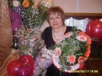 Любовь Чеснокова, 17 мая 1958, Коркино, id140053855