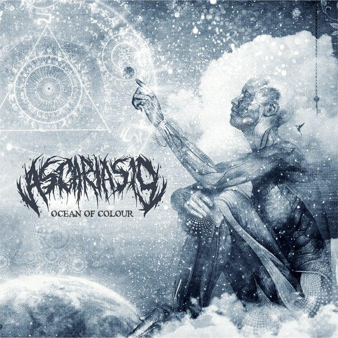 Ascariasis - Ocean Of Colour (EP) (2012)