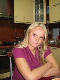 Марина Никишина, 4 ноября 1982, Москва, id20741107