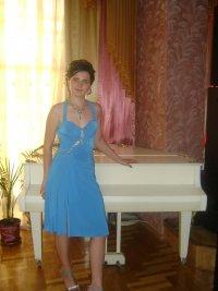Анна Кравченко, 25 июня 1984, Луганск, id21825994