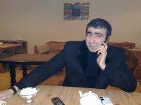 Герейхан Абдуселимов, 1 мая 1971, Дербент, id59092519
