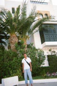 Mohamed Belloum, 29 мая 1983, Москва, id60765546