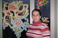 Olka Shirokova, 12 августа , Касимов, id92441188