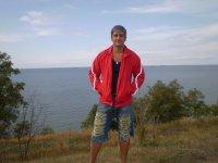 Александр Мальцев, 24 октября , Ейск, id93453344