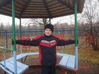 Дима Кологривов, 27 сентября , Томск, id114224846
