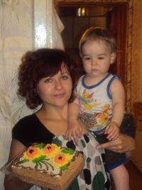 Алена Антонюк(утяшова), 27 апреля 1987, Жмеринка, id125843189