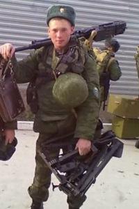 Артём Глинка, 8 ноября 1989, Новороссийск, id131555426