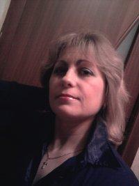Виолетта Орлова, 15 сентября 1972, Краснодар, id17021847