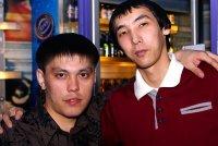 Талгат Абраев, 22 марта 1987, Саранск, id89896339