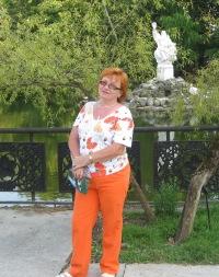 Лариса Плеханова, 7 ноября , Новосибирск, id112788841