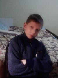 Глеб Лобунов, 16 марта 1990, Орша, id120523067