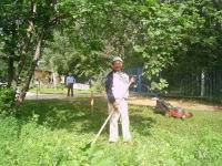 Сергей Пугачев, 24 июня 1996, Самара, id122480315