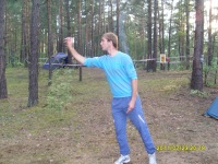 Юрий Гурленя, 30 июля 1986, Вологда, id155358366