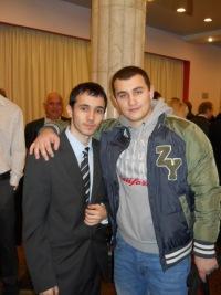Роман Хамидулин, Семикаракорск, id160876437