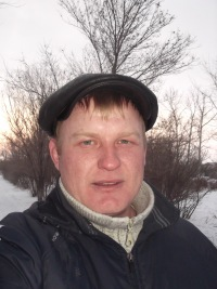 Максим Сизов, 16 апреля , Донецк, id169681715