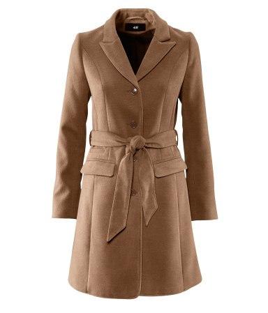Весеннее пальто с отличной скидой - всего 9,95 евро (было 49,95).