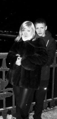 Алисочка Белявская, 4 апреля 1989, Санкт-Петербург, id51135733