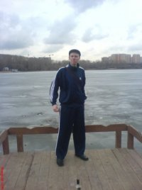 Гопник Рязанский, 28 декабря 1992, Пермь, id63007151