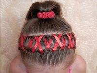 Психология и взаимоотношения.  Причёски для девочек.  Необычное письмо.