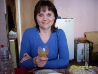 Ирина Комарова, 11 марта 1970, Санкт-Петербург, id96648534