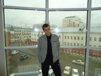 Алексей Ашмарин, 8 мая 1990, Барнаул, id104721469