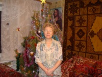 Светлана Бочарова, Саратов, id109374129
