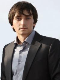 Гамид Гитинов, 5 января , Махачкала, id39080128