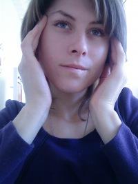 Анна Полякова, Котово, id106237685