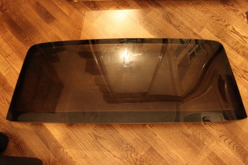Как затонировать заднее стекло на ваз 2107